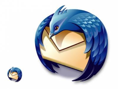 Mozilla Thunderbird 6.0 Beta 1