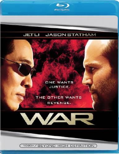 Война / War (2007) BDRip