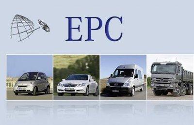каталог запчастей EPC Mersedes-Benz 07.2011 (17.08.11) Многоязычная версия