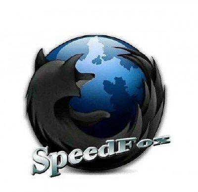 браузер SpeedFox 2.3 (Firefox 6 / Мозила Файрфокс)