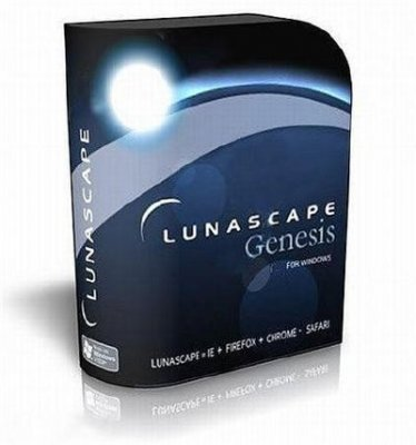 браузер Lunascape 6.5.4 Standard + Full