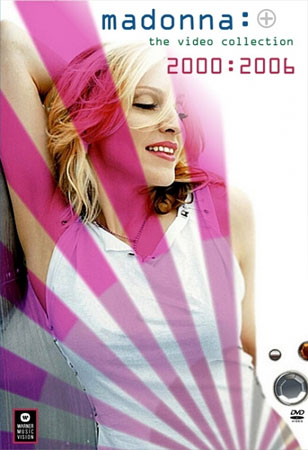 Madonna - The Video Collection DVD5