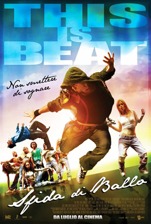 Зажечь миp / You Got Served: Beat the World (2011/BDRip)