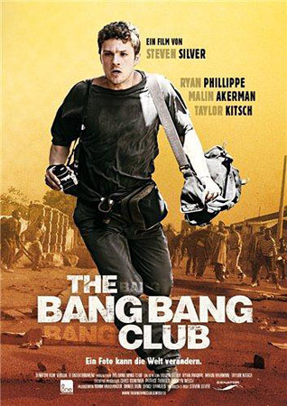 Клуб безбашенных / The Bang Bang Club (2010/HDRip)