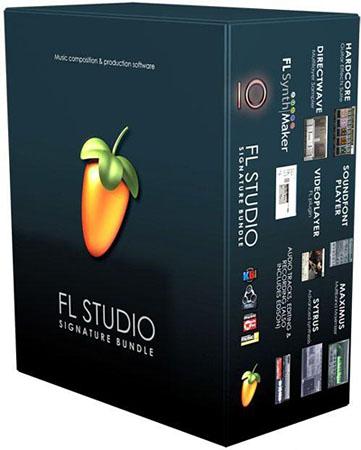 Fruty Loops / FL Studio / Фрути Лупс 10.0.9 Producer Edition русская версия + ключ, кряк, кейген