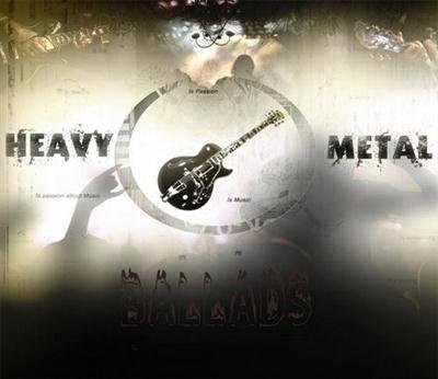 Heavy Metal Ballads (2011)