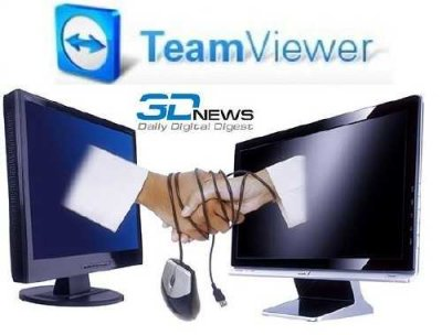 Тим Вивер / TeamViewer 8.0 Build 22298 Enterprise + Ammyy Admin / Амми Админ 2.13