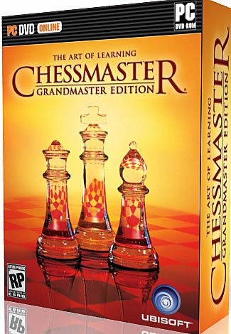 Chessmaster Grandmaster Edition 1.2 (PC/RePack)