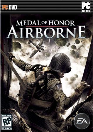 Медаль за Отвагу /MOH/ Medal Of Honor: Airborne v 1.3 (Repack Fenixx)