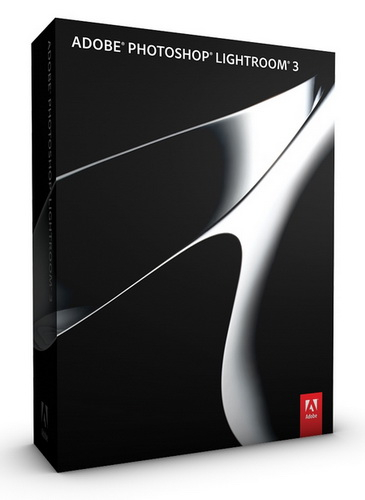 Adobe Photoshop Lightroom 3.4 RC RUS + ключ, русификатор